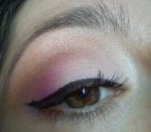 Neutral Eye With Pop of Purple 2