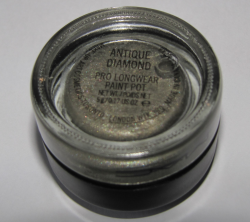 MAC Antique Diamond Paint Pot
