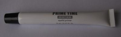 Bare Minerals Prime Time Eyelid Primer in Brightening