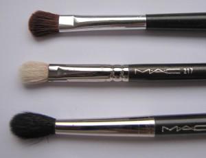 Blender Brushes