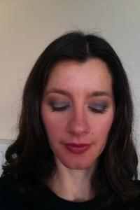 MAC Lipstick in Craving'