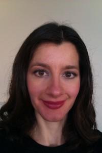 MAC lipstick in 'Craving'