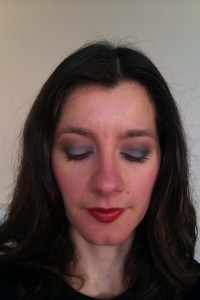 MAX Factor Colour Elixir Lipstick in 'Chilli'