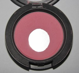 MAC Pinch O'Peach Blusher