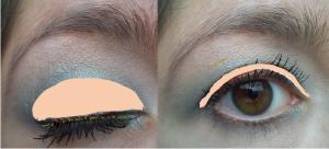 Applying Lid Colour