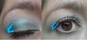 Applying Outer v Colour
