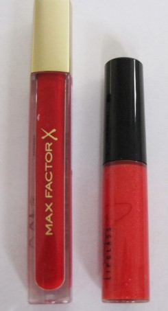 Pic 5 MF Gloss and MAC miley cyrus