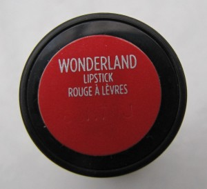 Base of Urban Decay Gwen Stefani Lipstick Tube in 'Wonderland'