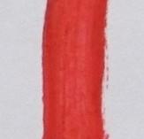 Swatch of Stila All Day Liquid Lipstick in '08 Tesoro'