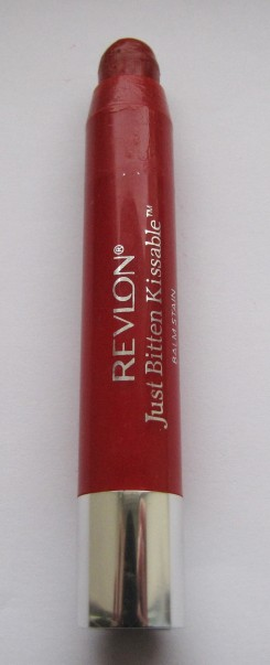 Revlon Just Bitten Kissable Balm Stain in '045 Romantic'