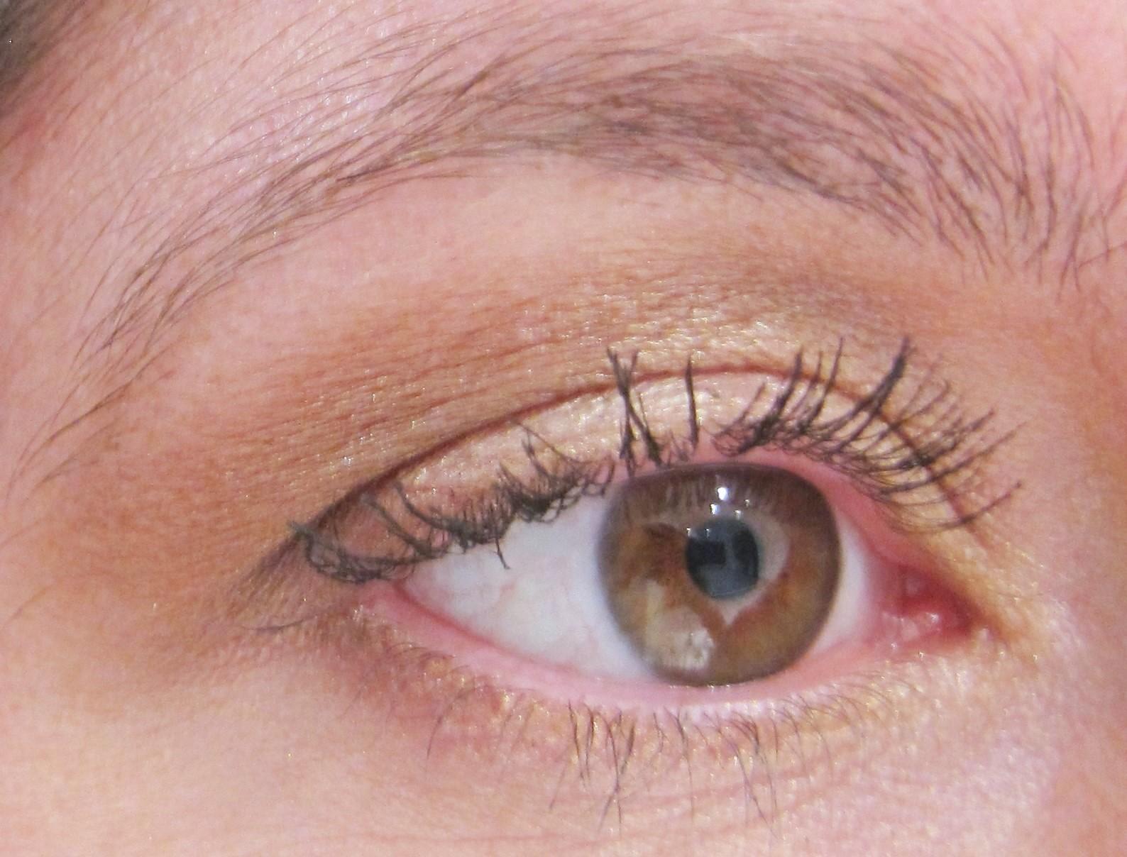 Eyes Hauls Lees 85