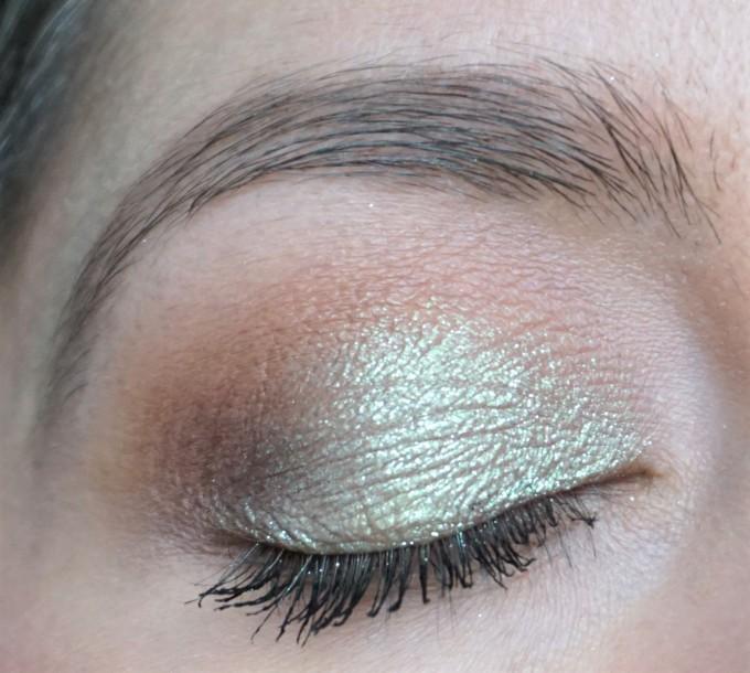 mac eyeshadow combinations   make-up by saira lee
